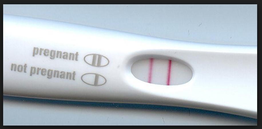 Como puedo saber si estoy embarazada sin hacerme la prueba